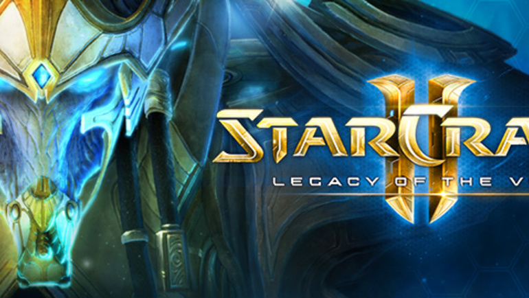 Legacy of the Void beta-indtryk - Del 1