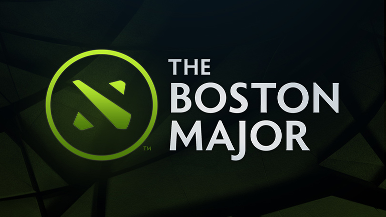 Valve annoncerer Boston Major