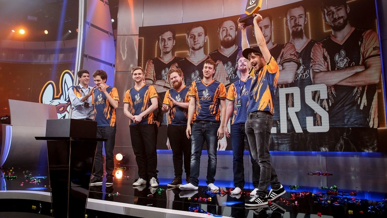 Blizzard går all in med Overwatch liga