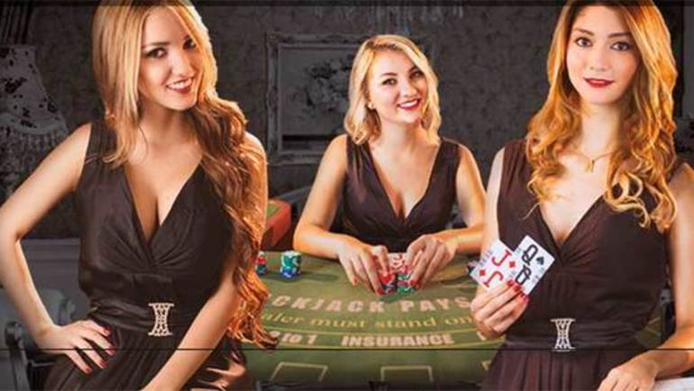 Live casinoer med dealere — ny trend