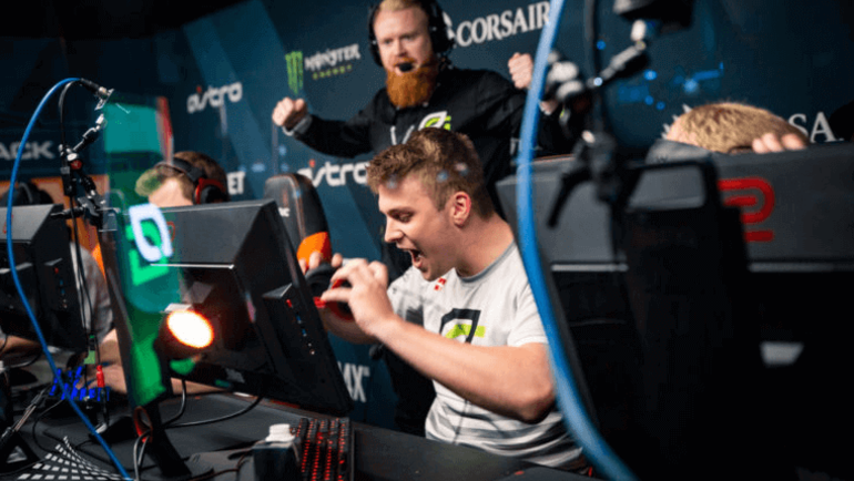 Optic er klar til ESL One New York!