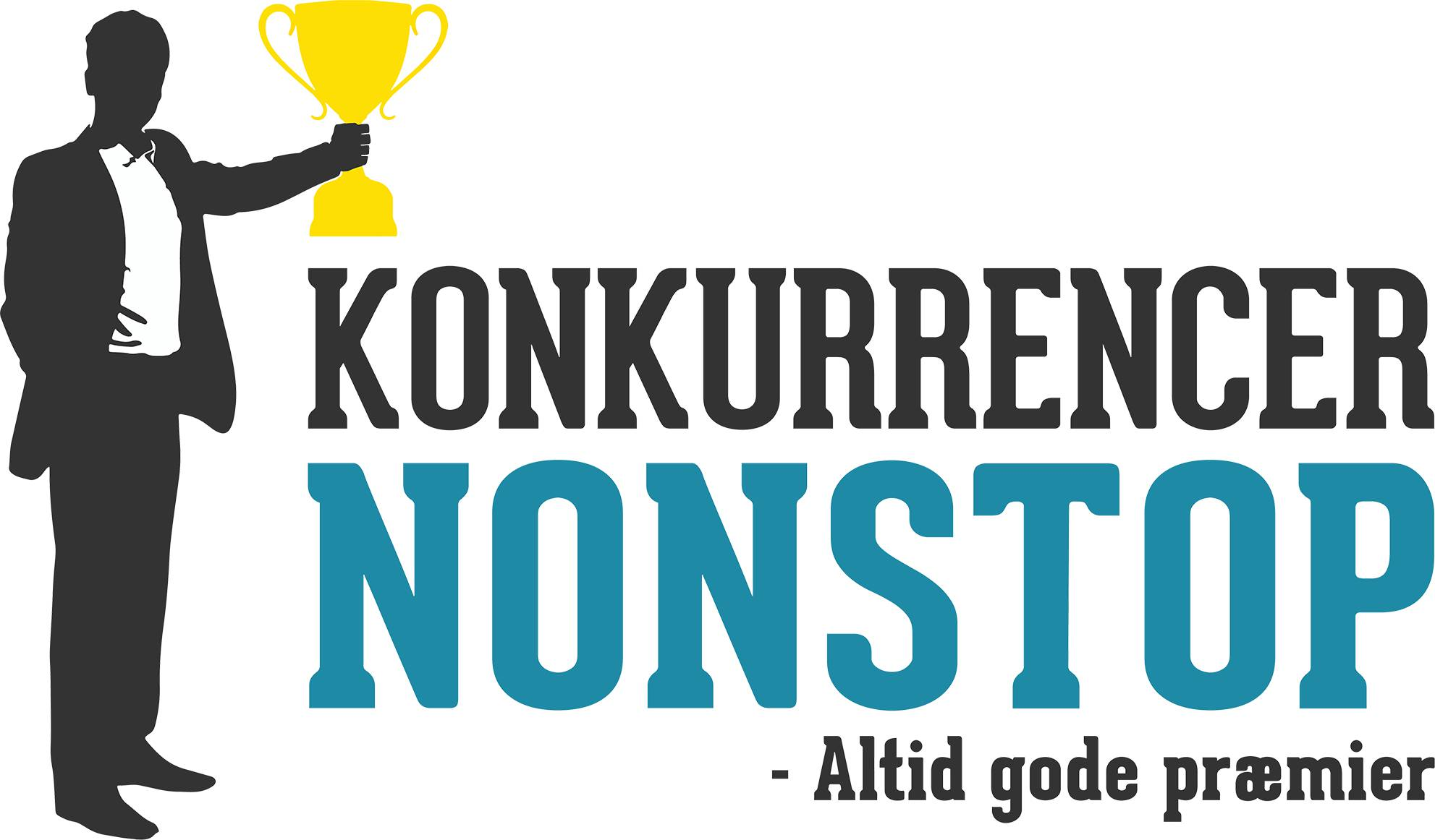 Konkurrencer Nonstop