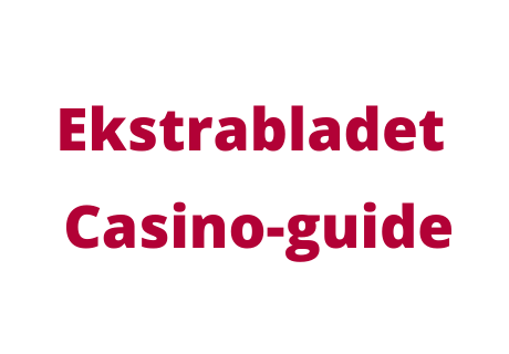 ekstrabladet casino-guide